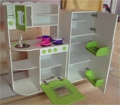 Resultado de imagen para muebles para la casa de juguete