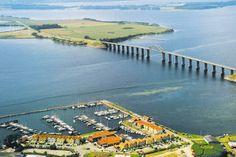 Funen, Langeland and Aero, the Danish South Sea