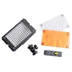 The Cheap Video LED Light Shootout