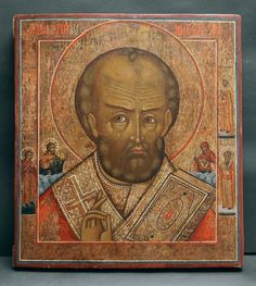 Old Russian Icons image 19