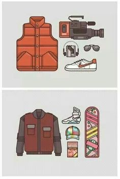 Back to the Future Kit