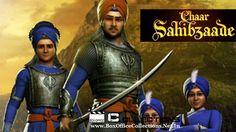 Chaar Sahibzaade 1st Weekend Worldwide Collections