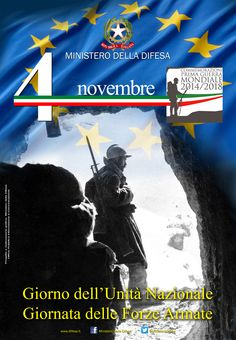 Giorno dell'unità nazionale e delle Forze Amate