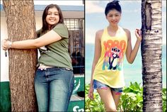 Sapna Vyas Patel - Unbelievable weight loss achievement