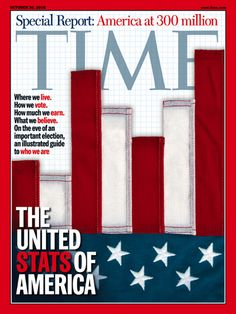 The United Stats of America | Oct. 30, 2006