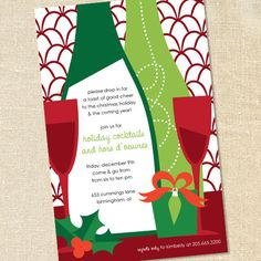 Wine And Cheese Invitation Wording with awesome invitation template