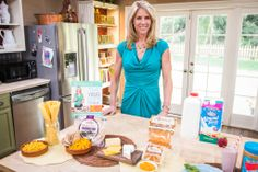 Unsure if you have any intolerances to certain foods? Take @JJ Virgin's Food Tolerance Assessment! #HomeandFamily #HomeandFamilyTV  #FoodTolerance
