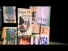 Silver - Creating the Media, Theatre Commercial, Tatra banka, Made by Vaculik