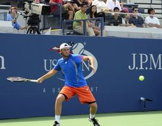 Main event: In the Big Apple with a dream, qualifiers put the 'Open' in US Open #tennis