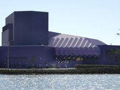 Van Wezel Ten top shows Local Attractions, Trail, Florida, Van, Performing Arts, Building, Beautiful, Vans, Buildings