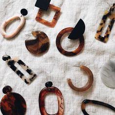 jewelry | Julie de la Playa