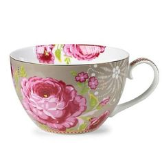 collection de vaisselle Pip Studio : tasses, assiettes, mugs, coffrets pip studio, soucoupes, beurriers, theiÚre pip studio