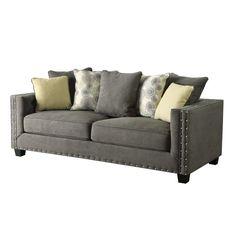 awesome Gray Nailhead Sofa , Best Gray Nailhead Sofa 54 With Additional Sofa Design Ideas with Gray Nailhead Sofa , http://sofascouch.com/gray-nailhead-sofa/11898