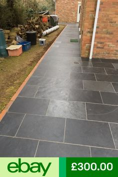 Patio Stones & Paving Slabs Garden & Patio – do pallet