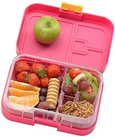 WonderEsque Bento Lunch Box - LeakProof Lunch Container - For Kids and Adults…