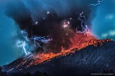 Increased activity at Sakurajima's Minamidake crater, Japan. After several relatively calm weeks, eruptions have picked up again at Japan's Sakurajima volcano on March 26, 2016. This time, the center of increased activity is Minamidake crater, Sakurajima's old summit vent, instead of the usual Showa crater.
