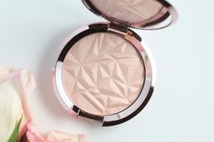 The new highlighter by Becca in Rose Quartz is LIFE.