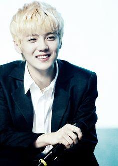 Luhan, another bias <3