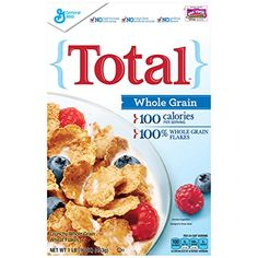 Total Whole Grain Cereal 16Ounce Boxes Pack of 14 * You can get more details by clicking on the image. Note: It's an affiliate link to Amazon.