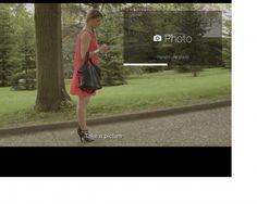 Kiabi lance une application Google Glass : Kiabi Look #googleglass #kiabi #vad