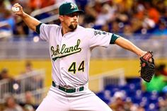 Luke Gregerson to Astros: Latest Contract Details, Reaction and Analysis