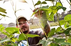 """Like every rural kid who has ever worked in their grandparents' garden, Sean Brock took for granted the local, home-grown food that surrounded him as a child growing up in Southern Virginia. """"I had no idea how lucky I was to grow up poor in the middle of nowhere,"""" says Brock. """"I wanted to do... Read More"""