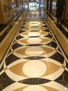 Marble Medallions | Marble Floor Borders | Marble Flooring ...