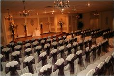 Grand Traditions in Corinth, TX has a beautiful ballroom for your #denton wedding! #dentontx #dfwweddings #dfwbrides