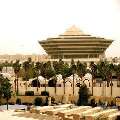 Riad - Estádio Rei Fahd