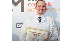 """Frederik Knüll ist """"Deutscher Cocktailmeister 2014"""" - wir gratulieren!  watch and shake! :-) #watchandshake #drinks #cocktails #fun #video #lernen"""