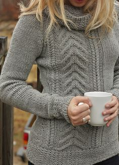 Ravelry: DownEast pattern by Alicia Plummer