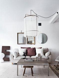 HOMETROTTER. Home style blog | casa, arredamento, design #getinspired: SCANDINAVIAN DESIGN