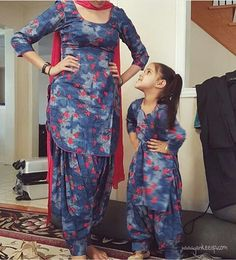HappyShappy - India's Own Social Commerce Platform Designer Party Wear Dresses, Kurti Designs Party Wear, Stylish Dress Designs, Stylish Dresses, Mom Daughter Matching Dresses, Dresses Kids Girl, Sun Dresses, Baby Dresses, Baby Outfits
