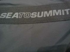 Sea to Summit Nike Logo, Sea, Logos, Logo, The Ocean, Ocean