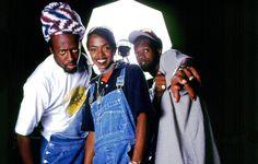 1996, o ano de ouro do hip-hop: uma playlist tremenda