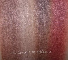 chanel le rouge collection no 1 candeur ex experience