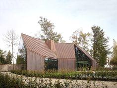 53 best corten staal images corten steel architecture design facades