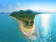 Ko Samui, Thailand.