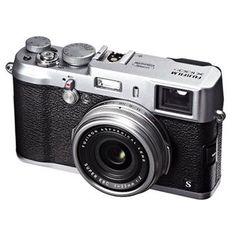 Fujifilm Premium X100s