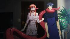 Anime Series Like Monster Musume
