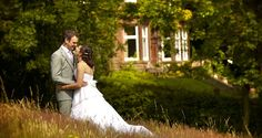 Blackbrook House, Belper, Derbyshire - Specialising in personalised bespoke weddings. Giving you complete control over your wedding day with bespoke food, drink & design.