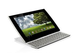 Best Tablet With Keyboard in 2012