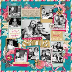 Used the following from the Sweet Shoppe: Template: Single 119 - Lots of Snapshots 70 by Cindy Schneider Believe in the Magic by Digital Scrapbook Ingredients and Tickled Pink Studios
