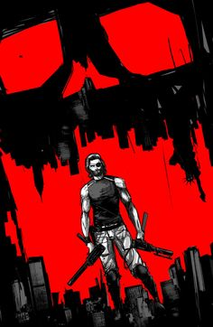 BOOM! To Bring Escape From New York Back in Comic Form