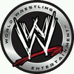 #WWE #logo #awesome