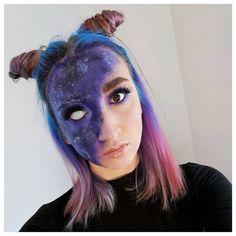 #makeup #makeupartist #sfx #sfxmakeup #sfxmakeupartist #storyteller #artist #creativity #creativemakeup #art #inspiration #inspo #beauty #glam #makeupideas #artoftheday #create #contentcreator #makeupoftheday #specialeffects #galaxymakeup #halloween #halloweenmakeup Character Makeup, Sfx Makeup, Special Effects, Halloween Make Up, Art Day, Storytelling, Creativity, Create, Artist