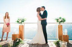 Intimate Squamish Wedding at Sea to Sky Gondola