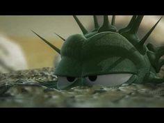 parabel van de zaaier - prachtige korte animatiefilm!
