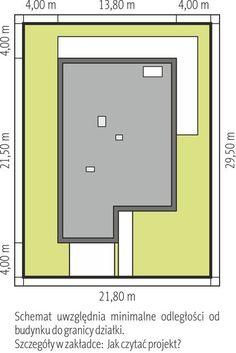 EX 21 soft - projekt domu - Archipelag Bar Chart, 21st