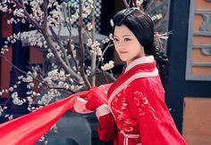 Upcoming 2015 Chinese period drama series 'Yun Zhong Ge' http://tv.letv.com/izt/yunzhongge/index.html